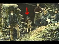 """The Great Famine"" Part Two: Poverty and Land Ownership in Ireland - YouTube"