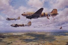 operation market garden art prints - Bing Images