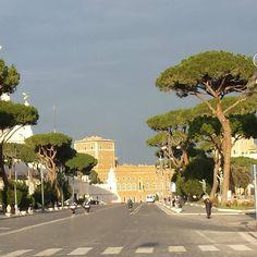 Clouds  @AppLetstag #rome #italy #roma #italia #igersroma #architecture #picoftheday #history #beautiful #art #italie #amazing #photooftheday #ancient #foriimperiali #cittàeterna #ig_rome #eternalcity #altaredellapatria #igerslazio #instalike #loves_roma #foriromani #imperialforums #nofilter #androidphotographer #ruins #clouds #piazzavenezia #pinimarittimi