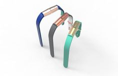 Fossil's newest fitness band goes for fashion, hits the US this summer. The Q Motion tracks sleep, can be worn as necklace or bracelet...and seems a lot like Misfit's Ray.