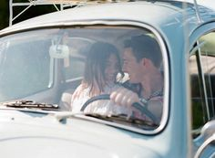 A Romantic Road Trip Engagement // Lacee + Matt Engagement Photo Poses, Engagement Inspiration, Engagement Shoots, Wedding Photoshoot, Wedding Shoot, Wedding Car, Wedding Blog, Couple Pictures, Wedding Pictures