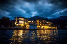 Hotel Forelle am Millstätter See