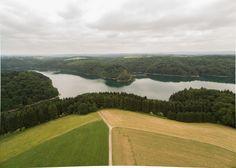 Luftbild NRW, Siegburg