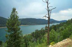 August On my way to Alaska: Lakes, Navajo, Alaska, Utah, Mountains, Nature, Travel, Naturaleza, Viajes