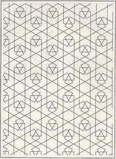 BOU 011 / Sacred Geometry <3