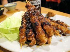 やみつき必至!福岡の安ウマ名物・とり皮が東京で食べられる店