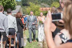 California Private Estate Wedding Photographer / Rahel Menig Photography