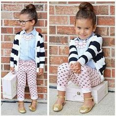 Sweet Leigh Mama: Toddler Girl Fashion: My 3 Year Old Dresses Better Than Me