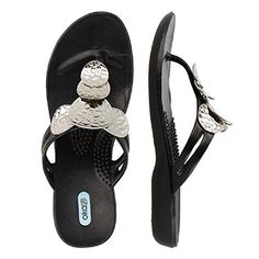 c75c7fa6fc41 Dinis HAVAIANAS Fashion Jeweled Flip Flops Crystal Rose    Find out more  about the great product at the image link.