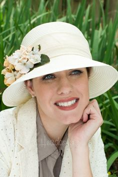 dressy hats for women with hair loss