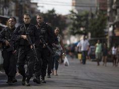 JornalQ.com - BRASIL - Polícia mata mais de 840 pessoas por ano