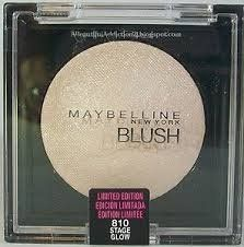 Maybelline New York Blush Stage Glow 810 >>> Insider's special review you can't miss. Read more  : Best Blusher