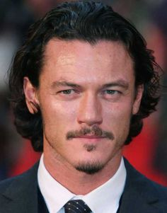 Luke Evans, Three Musketters, Aramis