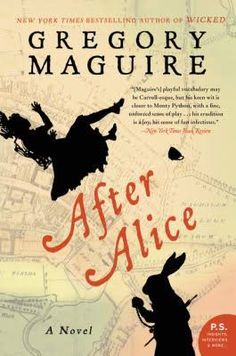 after alice book - Google Search