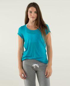 just be short sleeve tee | women's short sleeve tops | lululemon athletica