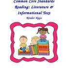 Over 30 Kinder reading apps are aligned with the Common Core Standards for kinder reading foundational skills. These apps are all free or $.99. Kin...