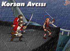 www.3doyunlar.com tarafından hizmete sunulan 3d korsan avcısı oyunu küçük yaştan itibaren çizgi film ya da kitaplarda okuduğumuz korsan avcılarını hatırlatmaktadır. 3d kalitesinde sunulan bu oyunu oynamak için tek yapmanız gereken siteye giriş yapmanızdır.
