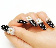 Jell nail designs