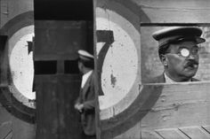 Galería: Henri Cartier-Bresson Trabajos Tempranos | Oscar en Fotos