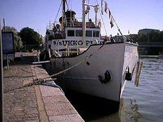 Ukko Pekka in Turku Helsinki, Sailing Ships, Finland, Sailboat, Tall Ships