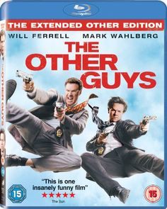 The Other Guys. 010 action comedy film directed and co-written by Adam McKay, starring Will Ferrell and Mark Wahlberg, and featuring Michael Keaton, Eva Mendes, Steve Coogan, Ray Stevenson, Dwayne Johnson and Samuel L. Jackson