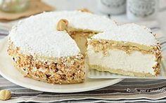 Torte Cake, Personal Chef, Cake Cookies, Vanilla Cake, Nutella, Cheesecake, Sweets, Baking, Breakfast