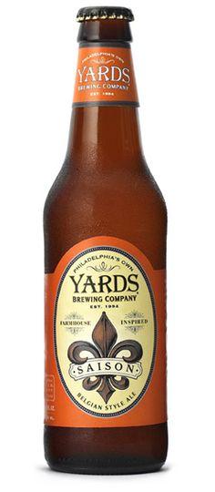 Yards Saison