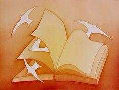 Sketches and vignettes from la Dordogne: The French cornflower Magritte, Illustrations, Illustration Art, Art Français, Forever Book, Study Architecture, Book People, World Of Books, Art For Art Sake