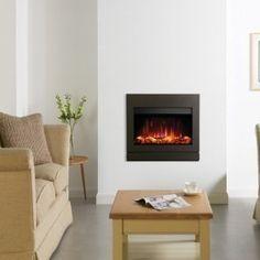 Gazco Riva2 670 Designio2 Electric Fire