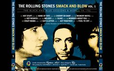 Rolling Stones - Smack And Blow Vol.1 (2015)