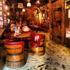 Wild Bills Saloon, Deadwood.