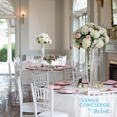 Is traditional and elegant your wedding style? Our Venue Concierge will help you find the perfect place in your area. Chat with an expert today!
