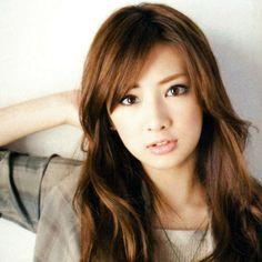 Favorite Japanese Actresses