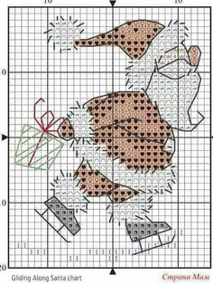 Thrilling Designing Your Own Cross Stitch Embroidery Patterns Ideas. Exhilarating Designing Your Own Cross Stitch Embroidery Patterns Ideas. Santa Cross Stitch, Cute Cross Stitch, Cross Stitch Cards, Cross Stitch Designs, Cross Stitching, Cross Stitch Embroidery, Cross Stitch Patterns, Cross Stitch Christmas Ornaments, Christmas Cross