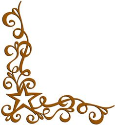 Silhouette Design Store - View Design essence of hope corner Wood Burning Stencils, Wood Burning Patterns, Silhouette Cameo Projects, Silhouette Design, Silhouette Cutter, Scrapbook Borders, Cricut Craft Room, Silhouette Online Store, Diy Christmas Ornaments