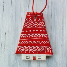 Medalioane « Categorii de Produse « Mărgelușa Advent Calendar, Christmas Ornaments, Holiday Decor, Handmade, Home Decor, Hand Made, Decoration Home, Room Decor, Advent Calenders