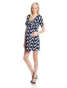 Three Seasons Maternity Women's Maternity Elbow Sleeve Surplice Print Dress, Navy/Cream, Medium Three Seasons Maternity,http://www.amazon.com/dp/B00FXRKZHS/ref=cm_sw_r_pi_dp_ID8jtb1VYRAGV04F