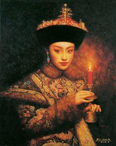 邸立丰(Di Li Feng).