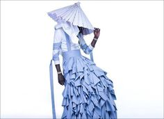 """Young Thug's 'No My Name Is Jeffery' Album Cover Sparks Hilarious Memes   The image of the 'Best Friend' rapper wearing a frilly lavender dress and a matching hat draws comparisons to video game characters. Young Thug has become a trending topic on Twitter but not for a good reason. A few hours before the midnight release of his new mixtape """"No My Name Is Jeffery"""" he unveiled the project's cover and people have been poking fun at it. The said cover art features the rapper whose real name is…"""