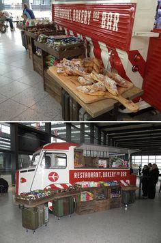 Food truck - jamie -