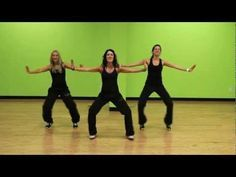 """""""Do You Love Me"""" by the Contours.  ReFit Dance Fitness.  Taking this one to Aqua Zumba too :0)"""