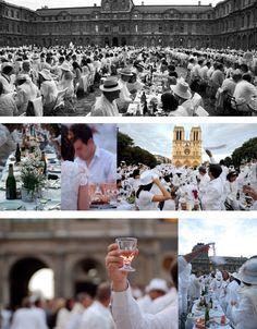 Paris has diner en blanc, Syracuse has Mission Alfresco. Register today at www.rm125.org