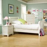 Found it at Wayfair - Legacy Classic Furniture Summer Breeze Sleigh Bedroom Collection