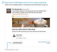 Getting Started With Social Advertising [Infographic] Twitter Card, Twitter S, Social Media Content, Social Media Tips, Lead Generation, Marketing Tools, Social Media Marketing, Internet Marketing, Email Marketing