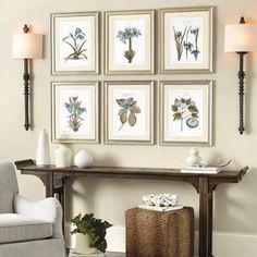 Ботаника в интерьере - Дизайн интерьеров | Идеи вашего дома | Lodgers