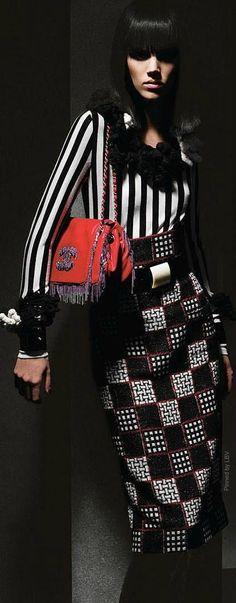 Chanel Fashion:
