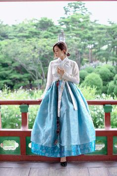 KOREAN HANBOK                                                       …
