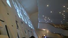 #Millennium #centre #Cardiff #Wales #architecture