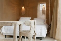 Tailors Dummy by Ina-Matt - Mirjam Bleeker | Hotel The Exchange - Amsterdam