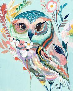 """""""Sweet One"""" par Starla Michelle Halfmann"""